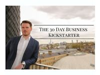 The 30 Day Business Kickstarter