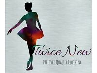 Twice New Preloved - Buy, Sell & Swap quality clothing group