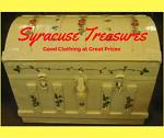 Syracuse Treasures