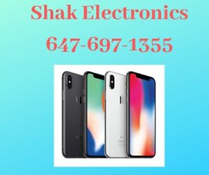 iPhone Repairs Mississauga On-Spot affordable costs!!