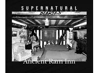 Ancient Ram Inn - Ghost Hunt - Paranormal Investigation