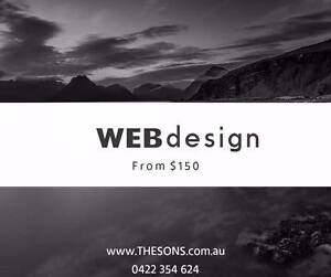 Top quality graphic and web design at the best price!!!! Brisbane City Brisbane North West Preview