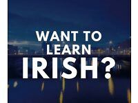 Want to learn Irish?