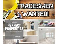 Looking For Tradesmen in Kitchen renovation Providing services to IKEA Nottingham