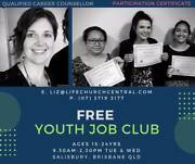 Skilling Queensland Youth for work Salisbury Brisbane South West Preview