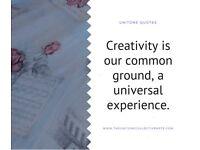Creative development coaching