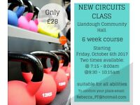 Circuit class