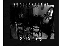 39 De Grey - Ghost Hunt - Paranormal Investigation