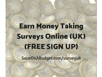 Get Paid To Do Surveys. Your Opinion Matters!