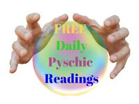 FREE Daily Psychic Tarot Readings - Experienced Psychic Readers
