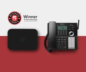 Rated Best Business VoIP - 6 Years Running!