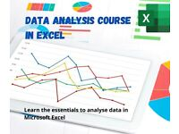 Learn How To Data Analysis in Excel
