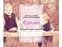 Dg. Photography based in Rothwell.
