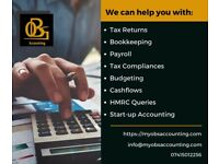 STRESS-FREE ACCOUNTING SERVICES