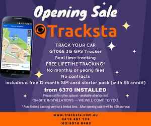 3G Car GPS Trackers installed. We will come to you! Lara Outer Geelong Preview
