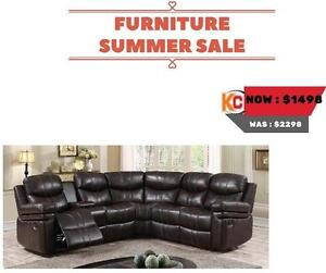 SECTIONAL SALE (FD 112)
