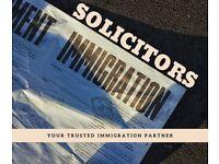 Immigration Services - Naturalisation, Detention, Appeals, EU citizen, Family reunion