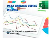 Excel Basics: Introduction to data analysis in Microsoft Excel Spreadsheets