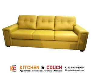 BEST PRICE FOR CLEARANCE SOFAS (KC17)