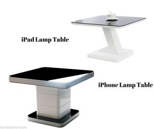 Contemporary Design IPhone/IPad Lamp Table Sydney City Inner Sydney Preview