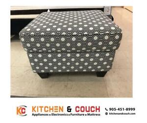 WHERE CAN I BUY AN OTTOMAN | TORONTO (KC2427)