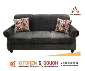 CLEARANCE SALE ON SOFAS (KC8)