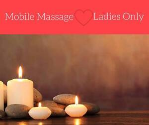 Shannell Grant Mobile Massage Ocean Reef Joondalup Area Preview