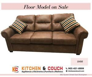 FLOOR SAMPLE FURNITURE FOR SALE | CANADA SOFA (KC2364)