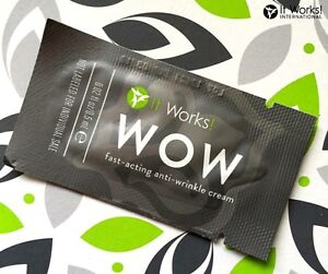 Ready to make changes with It Works