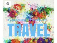 Defy The Impossible! Work & Travel At The Same Time! - Marketing Exec – London