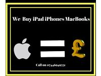 I want your Apple MacBook for fast cash