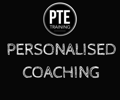 PTE Training - No Demo Classes, No Discounts, No Bull