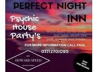 Psychic House Party - Book A Medium