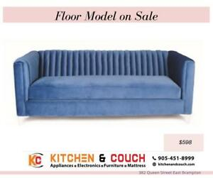 SOFAS CLEARANCE STORES | SOFA SALE IN TORONTO (KC2367)