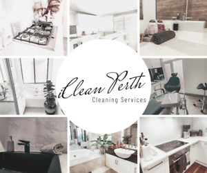 END OF LEASE CLEANING / CLEANING SERVICES PERTH/ TRUSTED BY REALESTATE
