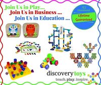 Discovery Toys Consultants & Leaders!!