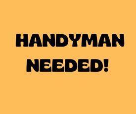 Handyman/carpenter