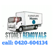 Cheap Removals Services Moving Ryde Ryde Area Preview