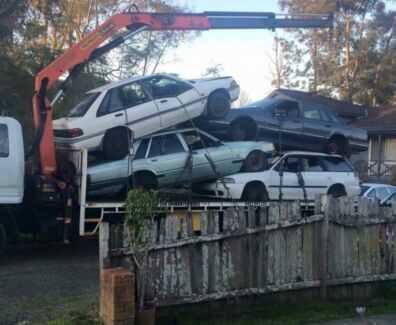 ACE Car Body Removal $$$ Cash For Cars Maddington Gosnells Area Preview