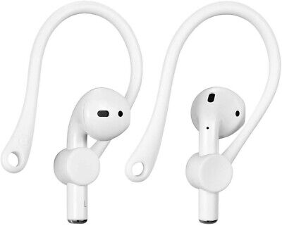 AirPods Ear Hooks for Apple AirPods 1 & 2, ICARERSPACE AirPods Hooks for Running