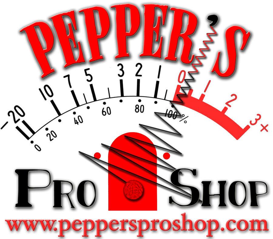 Pepper's Pro Shop