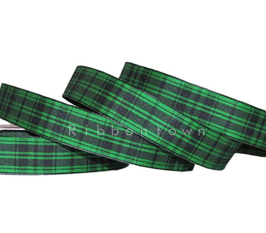 5 yards st patrick s day green