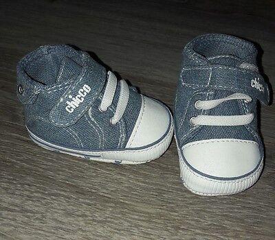 scarpine chicco neonato prima infanzia