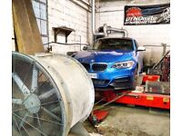 Ecu Remap tuning Dyno power testing DPF repair