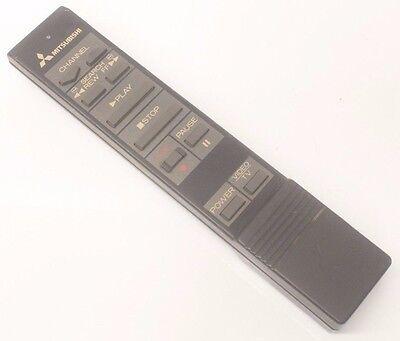 Mitsubishi 502 Remote Control
