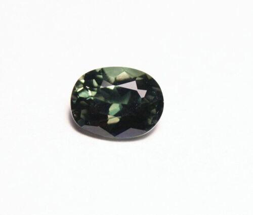 Kornerupine 0.91ct AAA Rare Natural Prismatine Fine Gem - Sri Lanka 6x5