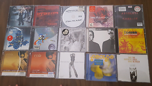 Cd bundle random Blakeview Playford Area Preview