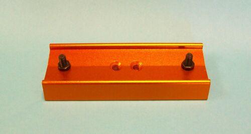 """Celestron 4.25"""" CG5 Vixen Style Dovetail Bar For Telescope ~ NEW"""
