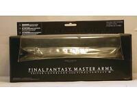 "Final Fantasy VIII Seifer Almasy/'s Gunblade Die-Cast Replica hyperion 10.25/"" FF8"