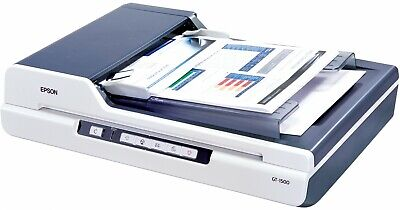 ★ Scanner professionale con adf Epson GT-1500 ➤ Special price 2021!! ★